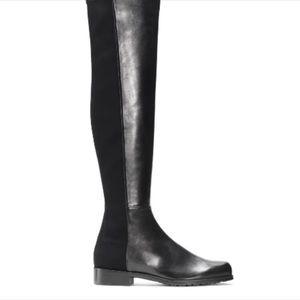 Shoes - BLACK BOOTS